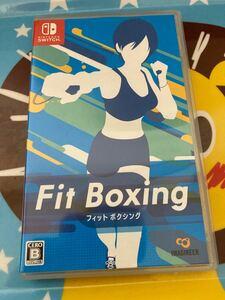 フィットボクシング Switch スイッチ Fit Boxing