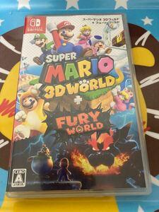 スーパーマリオ3Dワールド switch スイッチ