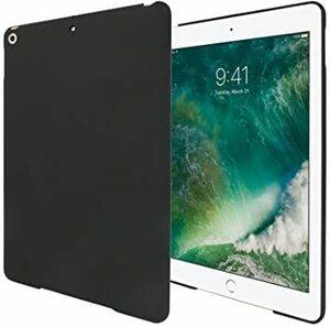 マットブラック iPad 9.7 (2017) iPad 9.7 ケース マットブラック apple 耐衝撃 薄型 耐熱性 シン