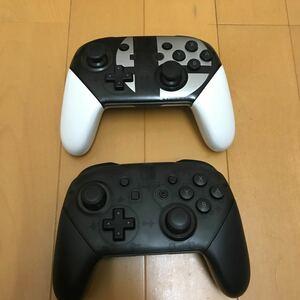 Nintendo Switch Proコントローラーセット
