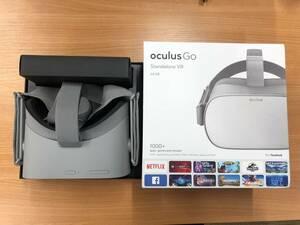 【送料無料・ほぼ新品】Oculus Go 64gb オキュラスゴー ④