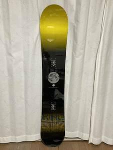 MOSS SNOWBOARD KING モス スノーボード キング 151cm