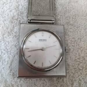 SEIKO 手巻き 腕時計