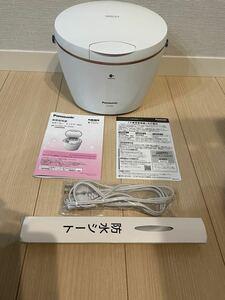 Panasonic スチーマー