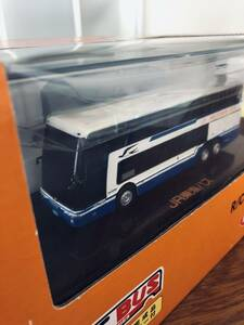 京商 R /Cバスシリーズ1/80