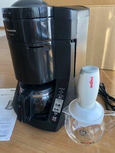 コーヒーメーカーパナソニック NC-A56-K