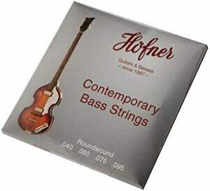 限定価格! Hofner 1133CR バイオリンベース専用弦3L4O