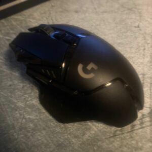 マウス ゲーミングマウス Logicool