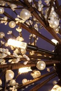 新品 ゴージャス 40W ヴィンテージ LED照明 AT11150 ヴィンテージライト おしゃれ 北欧 シャンデリアBY27