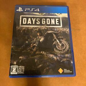 【PS4】 Days Gone [通常版]