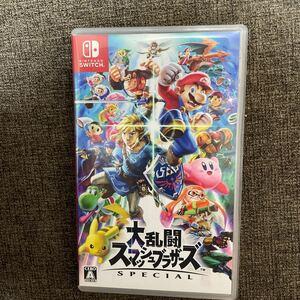 大乱闘スマッシュブラザーズSPECIAL Switch Nintendo Switch 大乱闘スマッシュブラザーズスペシャル