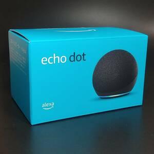 Echo Dot 第4世代 チャコール / アマゾン エコー ドット