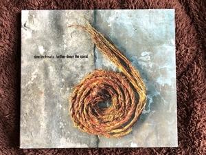 良盤 ナイン・インチ・ネイルズ Nine Inch Nails 1996年 CD ファーザー・ダウン・ザ・スパイラル Further Down The Spiral 良盤 国内盤