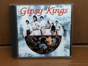 美盤 ジプシー・キングス Gipsy Kings 1991年 CD エステ・ムンド ジプシー・キングスの世界 Este Mundo 国内盤 Pop