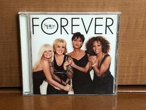 美盤 スパイス・ガールズ Spice Girls 2000年 CD フォーエヴァー Forever 米国盤