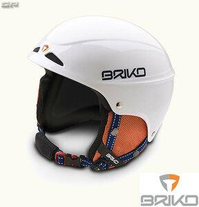 BRIKO/PICO  младший   Снег  шлем M