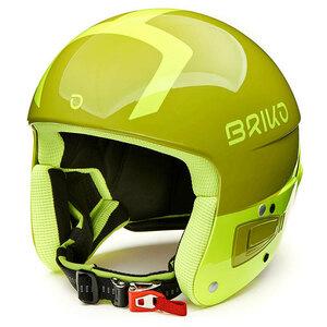 BRIKO/VULCANO FIS 6.8 Jr  вулкан   младший   Снег  шлем   лыжи   ребенок