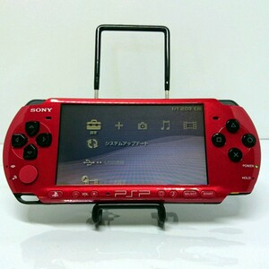 PSP-3000 限定カラー 付属品多数