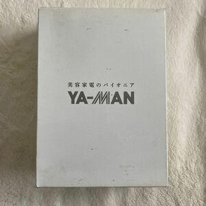 新品未使用 YA-MAN ヤーマン プラチナホワイトRF HRF-1
