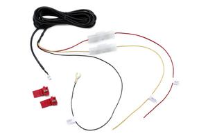 コムテック(COMTEC) ドライブレコーダー用 駐車監視・電源直結配線コード HDROP-14 代用品
