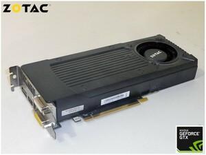 *1 иен!!*ZOTAC/ZT-90104-10B/NVIDIA GeForce GTX 970 установка / графическая плата / графика карта / видео карта [TX0902-4]