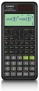新品◎カシオ◆関数電卓◆微分積分・統計計算・数学自然表示◆394関数・機能◆fx-375ESA-N