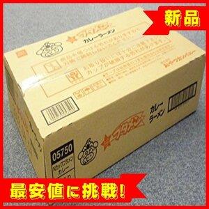 【最終在庫!】おやつカンパニー カップブタメンカレー 37g×15個