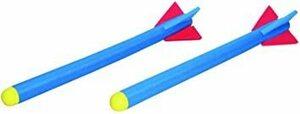 新品(約)長さ75×太さ5cm TOEI LIGHT(トーエイライト) フォームロケット B-3421QQL5