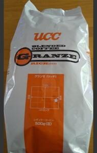 UCC コーヒー豆
