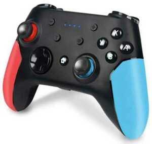 Switch コントローラー スイッチ pro 無線 Bluetooth 調整