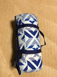KingCamp レジャーシート アルミ蒸着加工 ピクニック シート 防水