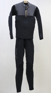 Венчурный   ...   размер /XLS  черный  x  Древесный уголь   Мужской   Джет пилот  JETPILOT JA19154