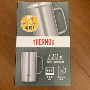 サーモス 真空断熱タンブラー THERMOS