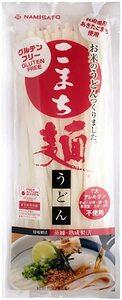 200g×12袋 こまち麺 白 200g×12袋 グルテンフリー お米のうどん 秋田県産あきたこまち使用 米麺