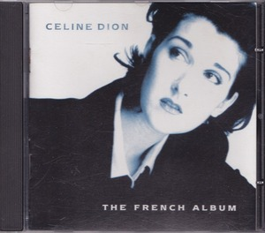 CELINE DION / セリーヌ・ディオン / THE FRENCH ALBUM /US盤/中古CD!!49194