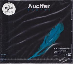 ΛUCIFER / リュシフェル / REGRET /未開封CD!!48972
