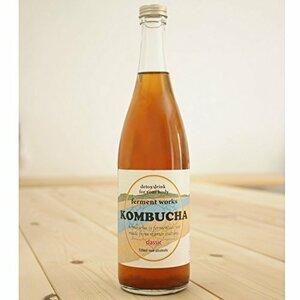 ferment works KOMBUCHA classic [国産無添加クラフトコンブチャ/紅茶キノコ/ストレートタイプ] 7
