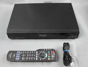 ケーブルTV STB 録画OK Panasonic TZ-HDW610P HDD500GB内蔵 CATV デジタルセットトップボックス 地デジチューナー パナソニック S101203