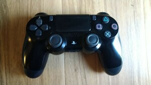 PS4コントローラー DUALSHOCK4 SONY