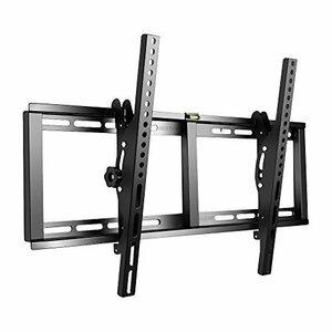 新品ブラック BESTEK テレビ壁掛け金具 26~65インチLED液晶テレビ対応 左右移動式 角度調節可能 BTTOJVT