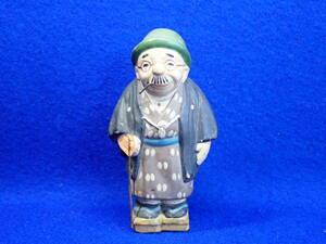 ☆古い玩具【のんきな父さん】当時物・のんきな父さん人形・戦前・戦後・美品です。 オー57