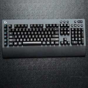 logicool G613(英字キーボード)(壊れたキーあり)