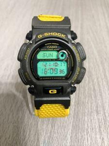 送料無料 未使用品 G-SHOCK Gショック アニエスベー DW8800AB-9T