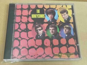 ザ・ハニーカムズ THE HONEYCOMBS CD f889