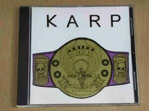 KARP SUPLEX CD f908