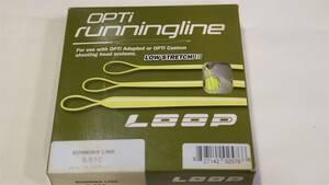 ループ ランニングライン 0.035