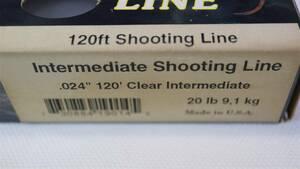 リオ ランニングライン インター0.24インチ