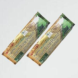 未使用 新品 無農薬 無添加 9-ZM サラダヌ-ドル など様-なレシピをお試しください。 有機 モロヘイヤ ライス 240g×2個★