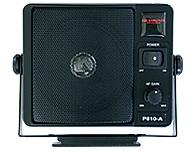 P810A アンプ内蔵ボリュム付き ダイヤモンド DIAMOND スピーカーアンプ各種無線機対応 P810A 第一電波工業 税込 新品
