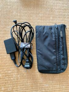 PSP 充電器 ケース